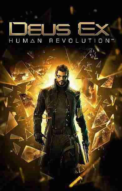 Descargar Deus Ex Human Revolution Complete Edition [MULTI7][PROPHET] por Torrent